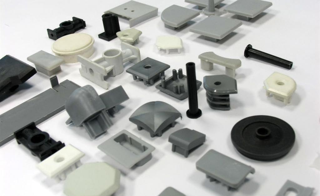 производство изделий из абс пластика
